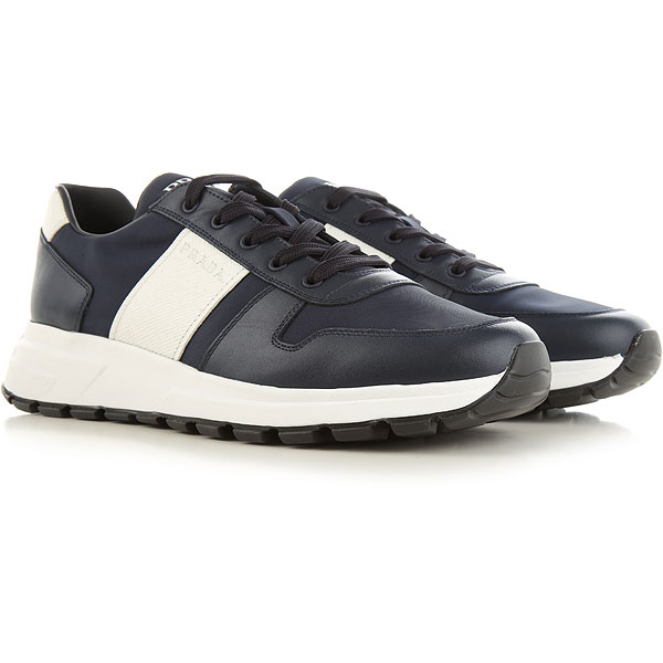 Chaussures Homme - COLLECTION : Spring - Summer 2021