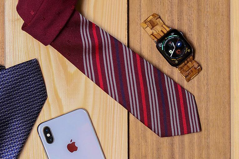 Cravates Brioni