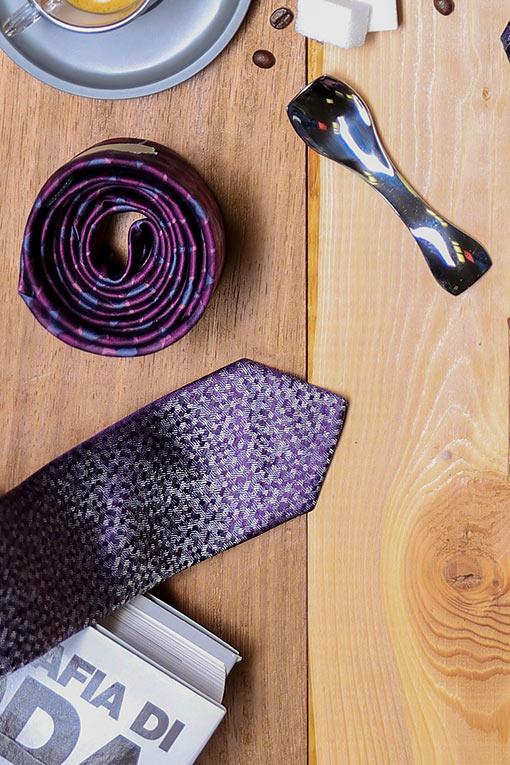 Cravates Lanvin