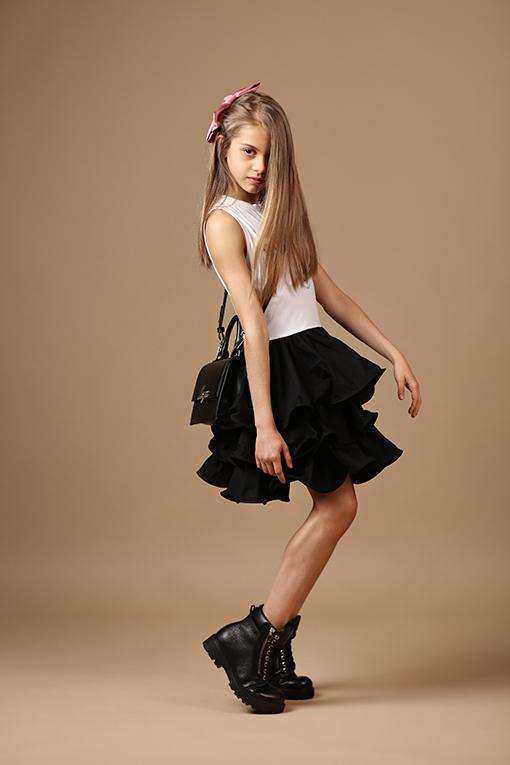 Vêtement Fille Balmain