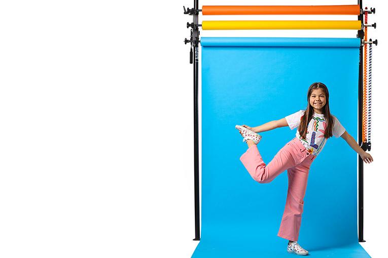 Jeans Filles