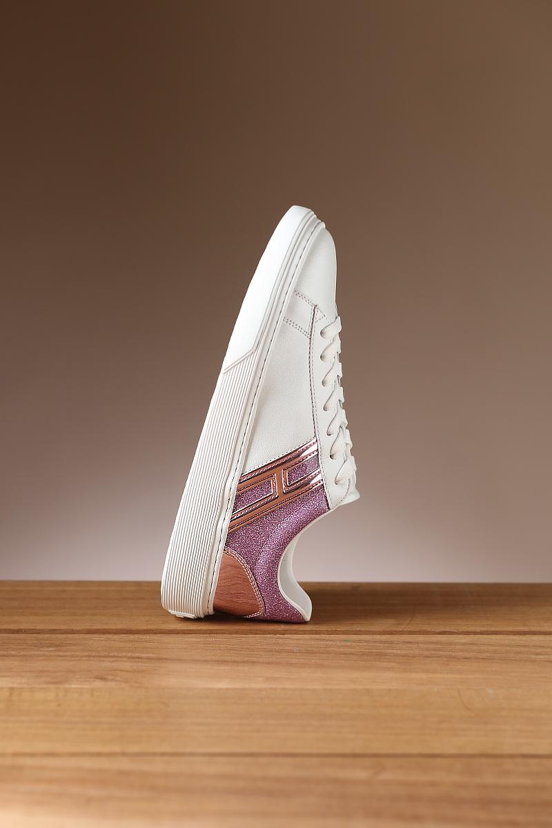 sélection premium db45b a2088 Chaussures Hogan pour Femme: Chaussures de Sport Hogan ...
