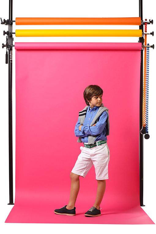 Vêtements Enfant Ralph Lauren pour Garçon