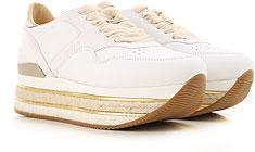 840356f60db Chaussures Hogan pour Femme  Chaussures de Sport Hogan