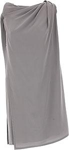 Rick Owens Vêtement Femme