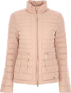 Woolrich Vêtement Femme - Spring - Summer 2021