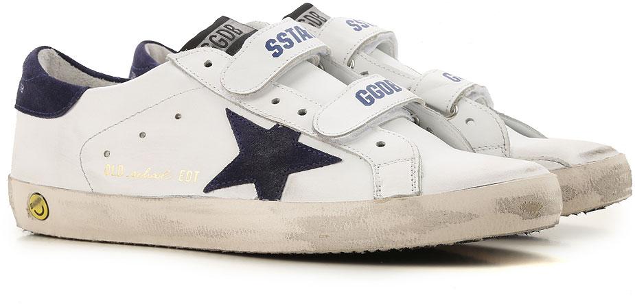 Golden — Goose Chaussures Enfant Pour qzUMpSV