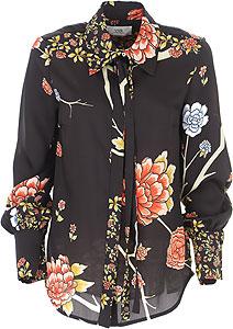 Victoria Beckham Vêtement Femme - Spring - Summer 2021