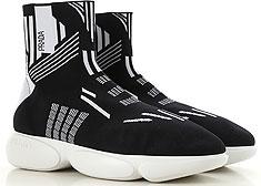 Escarpins Sneakers Et Femme Prada Chaussures Sport wXqvACXx