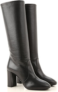6bd1040de9f628 Chaussures Prada Femme: Chaussures Sport, Escarpins et Sneakers ...