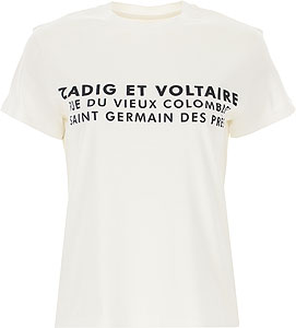 Zadig & Voltaire Vêtement Femme - Spring - Summer 2021