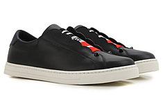 569431f8d5a5 Chaussures Fendi   Femme