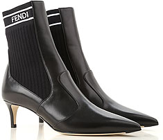 f4f281392158 US 6.5 (EU 36.5). Fendi. Chaussure Femme. Automne - Hiver 2018 19