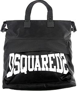 Dsquared Girls Handbag - Spring - Summer 2021
