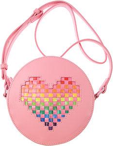 Stella McCartney Girls Handbag - Spring - Summer 2021