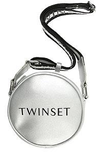 Twin Set by Simona Barberi Girls Handbag - Spring - Summer 2021