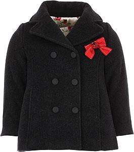 Dolce & Gabbana Cappotto Bambina