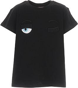 Chiara Ferragni T-Shirt Bambina - Spring - Summer 2021