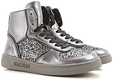 Dirk Bikkembergs Girls Shoes