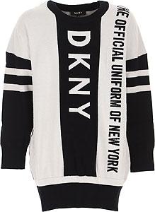 DKNY Girls Dress