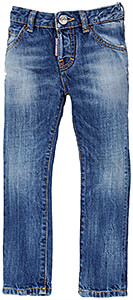 Dsquared Jeans Bambina