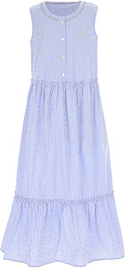 Ermanno Scervino Girls Dress