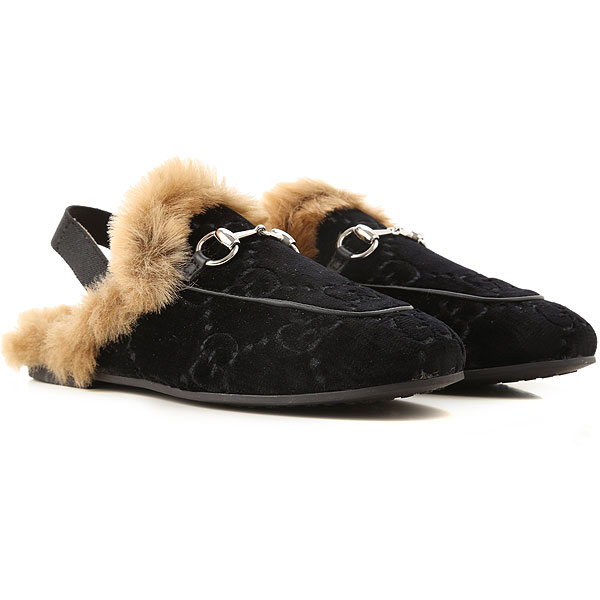 Gucci Girls Shoes - Fall - Winter 2021/22
