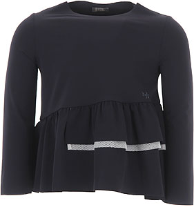 Il Gufo T-Shirt Bambina - Spring - Summer 2021