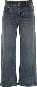 Burberry Jeans Bambina