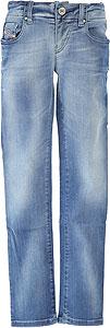 Diesel Jeans Bambina