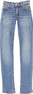 Dondup Jeans Bambina