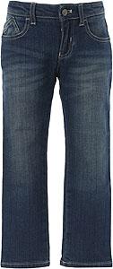 Emporio Armani Jeans Bambina