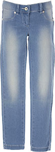 Lu-Lu Jeans Bambina