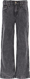 Molo Jeans Bambina - Fall - Winter 2021/22