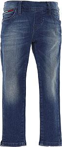 Tommy Hilfiger Jeans Bambina
