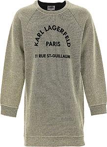 Karl Lagerfeld Girls Dress