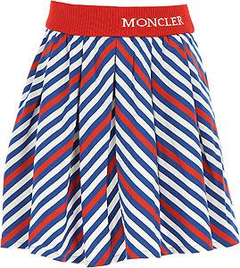 Moncler Camicia Bambina