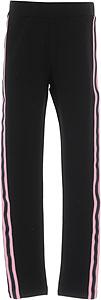 Moncler Girls Sweatpants