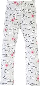 Monnalisa Pantaloni Bambina - Spring - Summer 2021