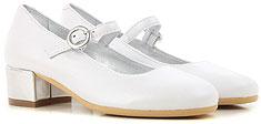 Monnalisa Girls Shoes