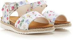Monnalisa Girls Shoes - Spring - Summer 2021