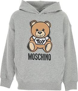 Moschino Felpa Bambina - Spring - Summer 2021