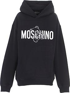 Moschino Felpa Bambina - Fall - Winter 2021/22