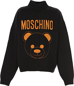 Moschino Maglione Bambina