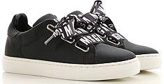 MSGM Girls Shoes