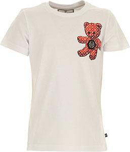 Philipp Plein T-Shirt Bambina