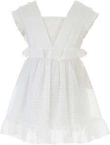 Philosophy di Lorenzo Serafini Girls Dress - Spring - Summer 2021