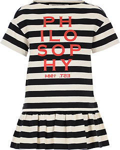 Philosophy di Lorenzo Serafini Girls Dress