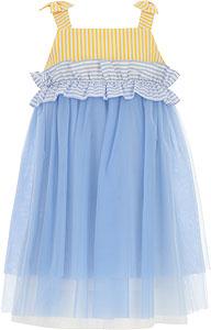Simonetta Girls Dress - Spring - Summer 2021