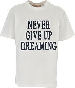 Alberta Ferretti T-Shirt Bambina - Spring - Summer 2021